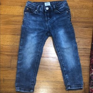 Hudson jeans 24mths super soft